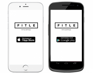shopping online, camerino virtuale, provare vestiti online, fitle, app, app iphone, app per android